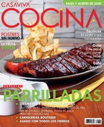 Revistero virtual casa viva cocina edici n 104 for Reloj cocina casa viva