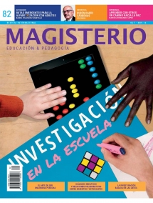 REVISTA INTERNACIONAL MAGISTERIO